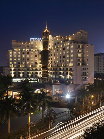 Photo of Hanoi Horison Hotel