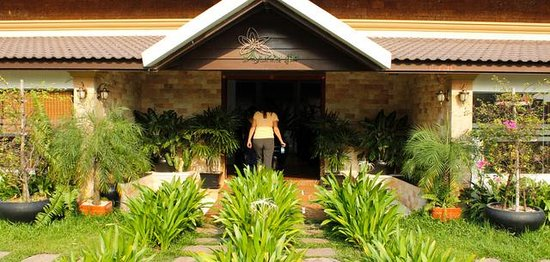 Pacific Hotel &amp; Spa: Pacific Hotel Spa