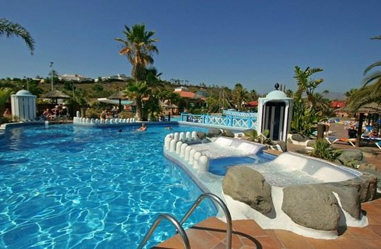 Photo of Cay Beach Princess Bungalows Maspalomas