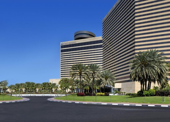 Photo of Hyatt Regency Dubai