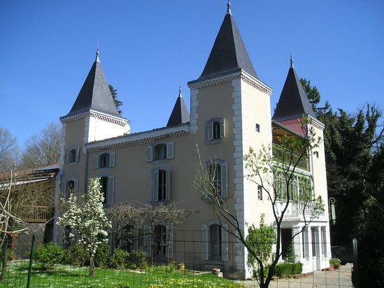 Photo of Chateau de Beauregard St.-Girons