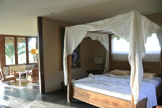 Pejeng, Indonesien: jungle suite