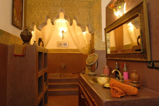 Photo of riad minorisa Marrakech