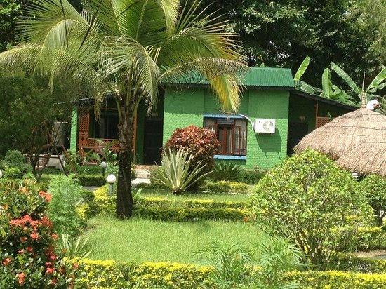 Chitwan Resort Camp Pvt. Ltd.