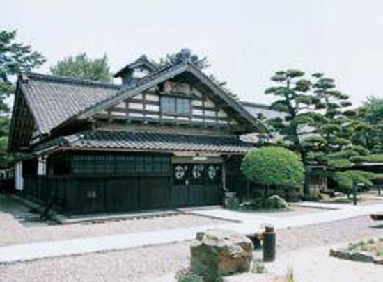 Yuza-machi bed and breakfasts