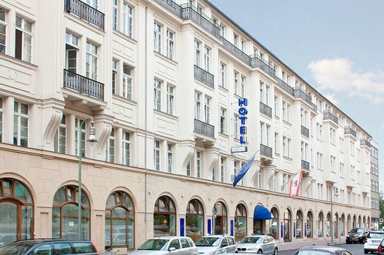 Photo of Winters Hotel Berlin Mitte Am Checkpoint Charlie