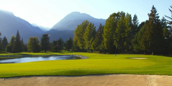 Squamish Valley Golf & Country Club