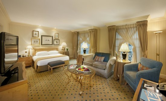 The Landmark London: Executive Room