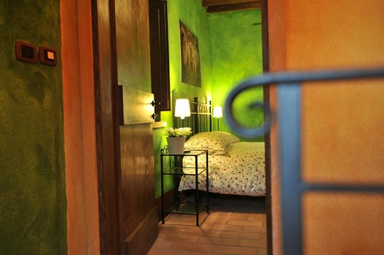 Il Viaggiatore Bed and Breakfast