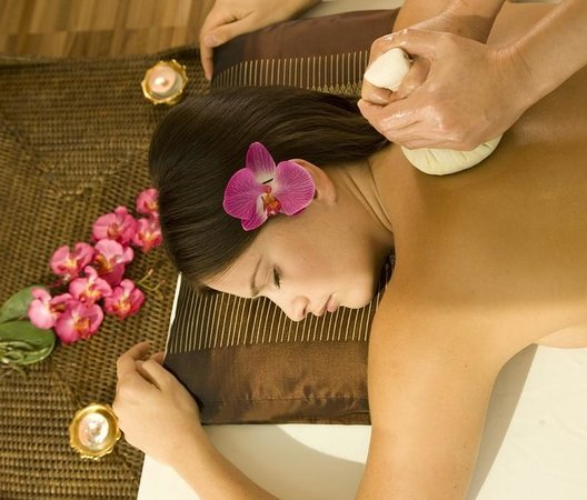 spa halland mali thai massage