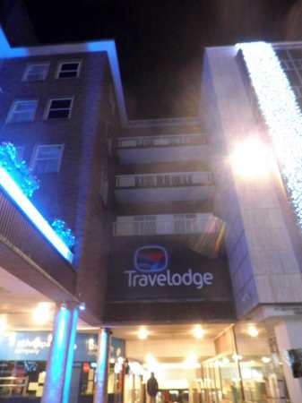 Travelodge Coventry Hotel