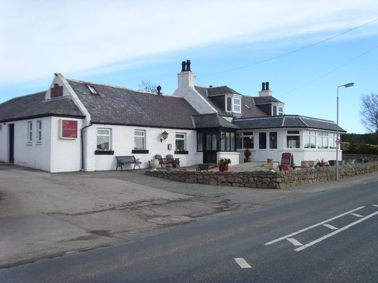 Westhill, UK: The Garlogie inn