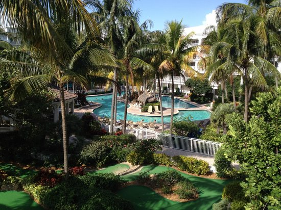 Lago Mar Resort and Club: pool
