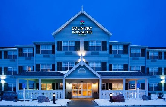 Country Inn & Suites By Carlson, Pella, IA
