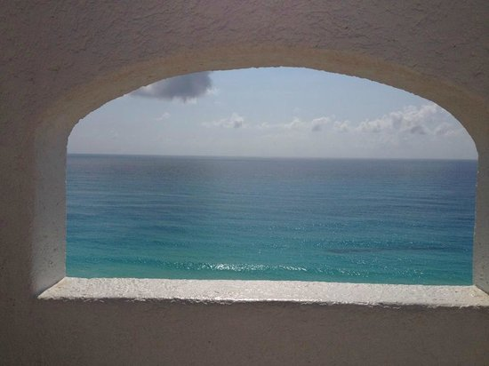GR Caribe by Solaris: View from the look out