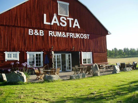 Lasta Bed & Breakfast