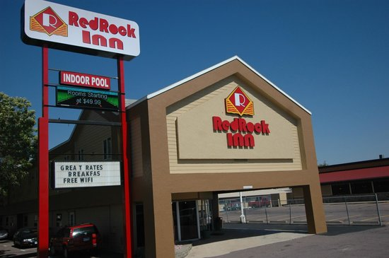 ‪Red Rock Inn‬