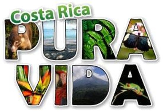 Pura Vida Costa Rican Way Of Life Picture Of Boutique