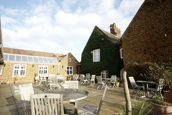 Photo of Caley Hall Hotel Limited Hunstanton