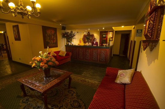 Photo of Hotel Agusto's Cusco