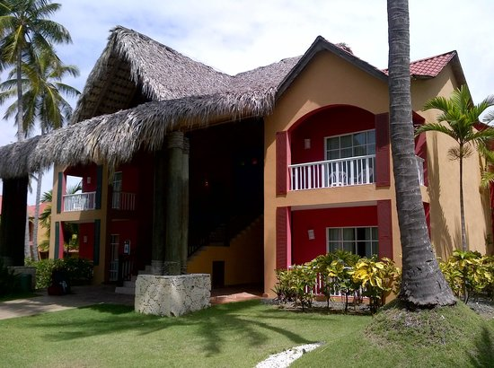 Tropical Princess Beach Resort &amp; Spa: Villa