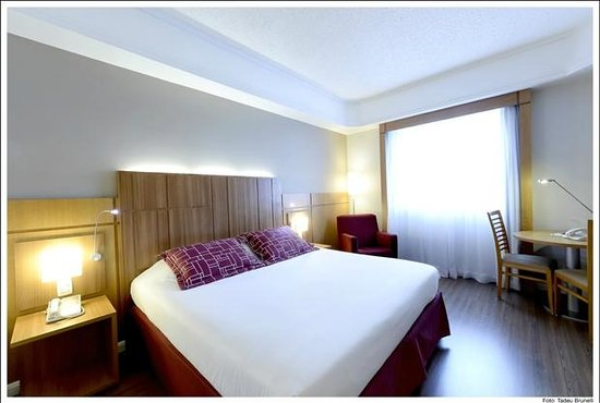 Hotel Mercure Santo Andre