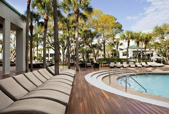 The Westin Hilton Head Island Resort & Spa: Family Pool