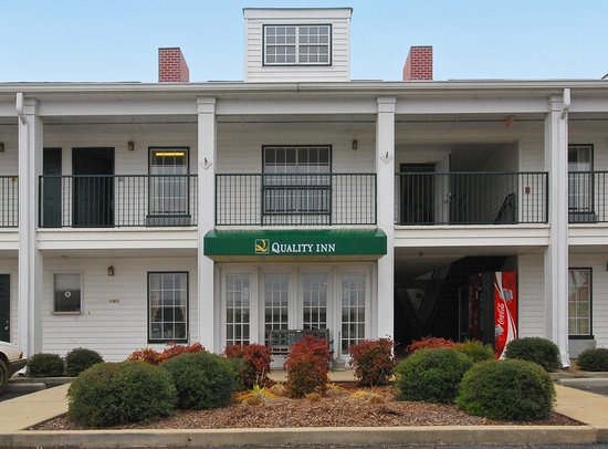 Photo of Jameson Inn Sylacauga