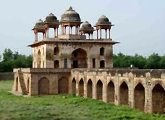Mahendragarh attractions