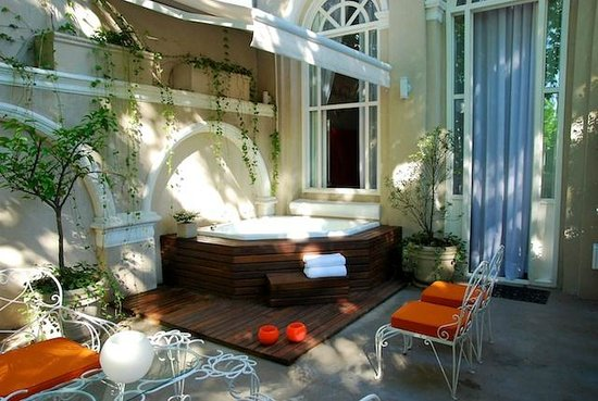 Rendez Vous Hotel Buenos Aires: Deluxe With Jacuzzi