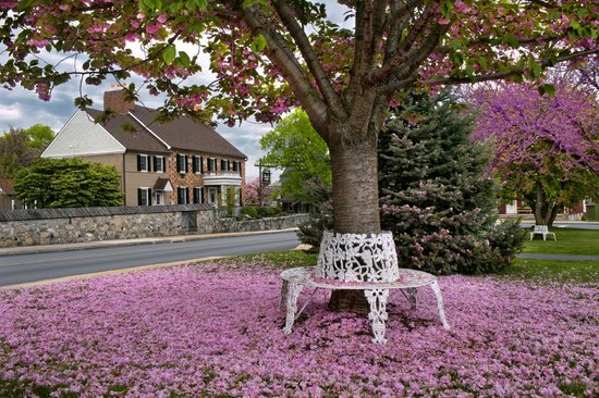 Ephrata, PA: Springtime in Lancaster County