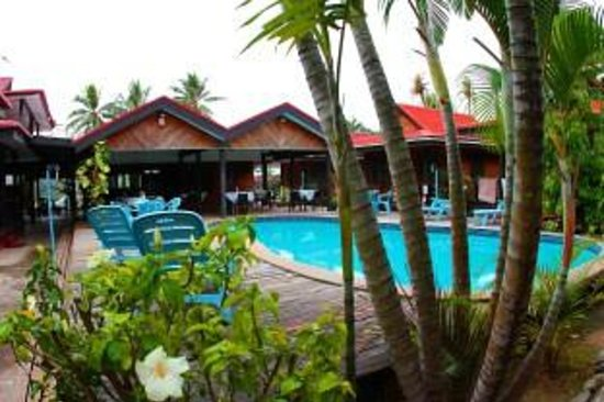 Photo of Beach Escape Villas Nadi