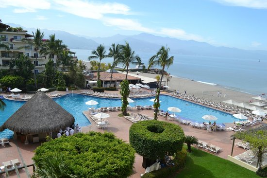 Velas Vallarta: I miss this view!