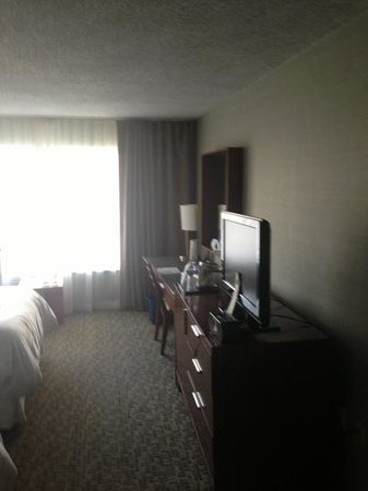The Westin Convention Center Pittsburgh: room