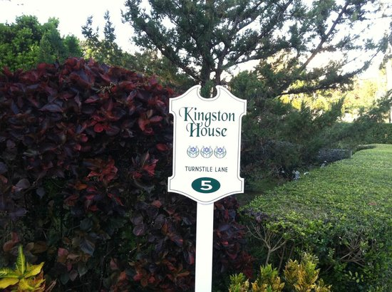 Kingston House B&B 사진
