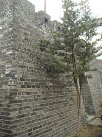 Baoshan Tower Ruins