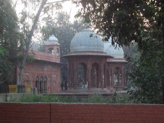 Kapurthala bed and breakfasts