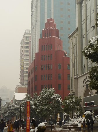 Hefeng County hotels