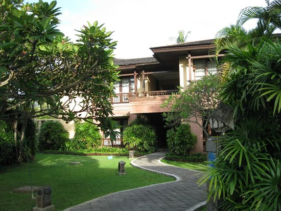 The Patra Bali Resort &amp; Villas: 
