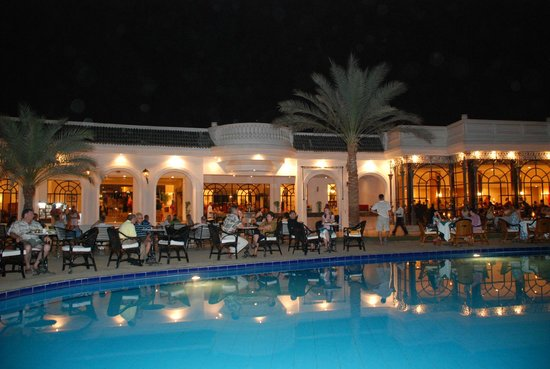 Photo of Seti Sharm Palm Beach Resort Sharm El-Sheikh