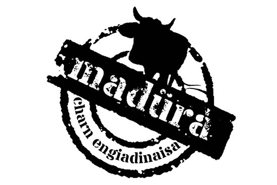 Celerina, Swiss: madr - charn engiadinaisa. Genuine Engadine Meats.