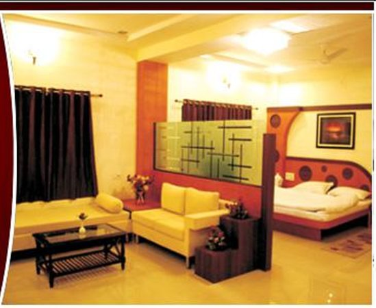 Hoteles en Narsinghpur