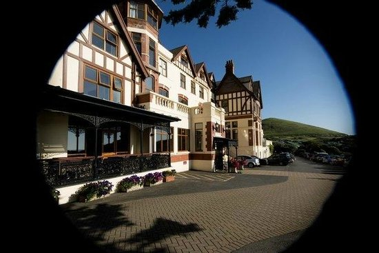 ‪The Woolacombe Bay Hotel‬