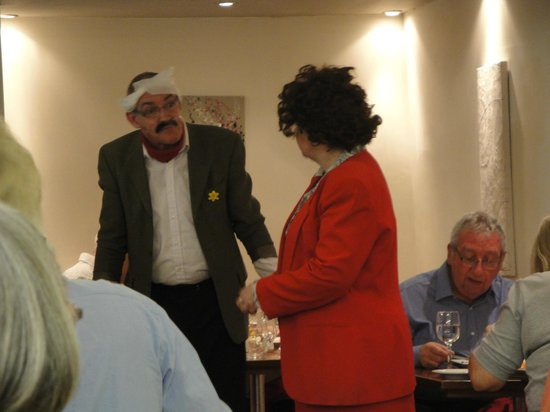 The Richmoor Hotel: Fawlty Towers entertainment