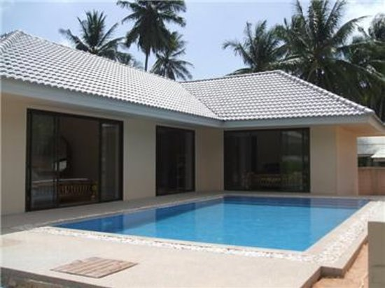 Photo of Coconut Tree Villa Phetchaburi