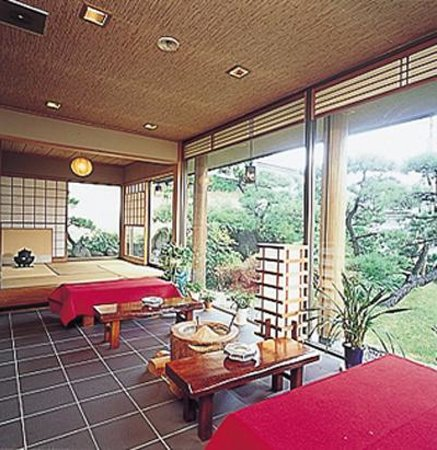 Photo of Tokiwa Ryokan Izunokuni