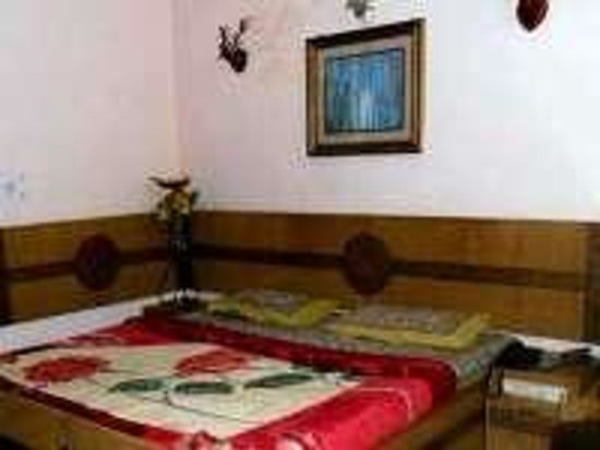 Muktsar bed and breakfasts
