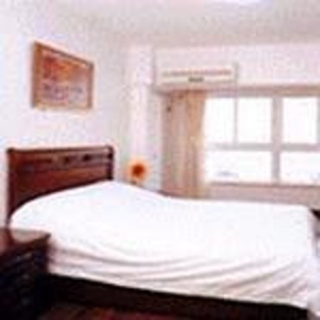 Zhongfu Youth Garden Service Apartment