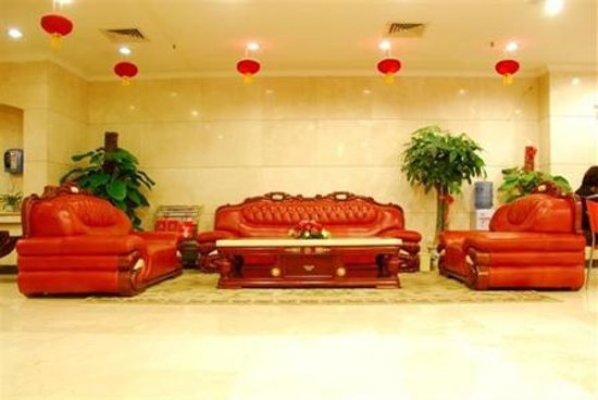 Photo of Nan Fang Hotel Nanning
