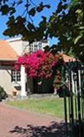 Bed And Breakfast Western Cape